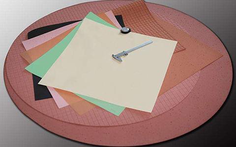 研磨皮材料的分类及用途